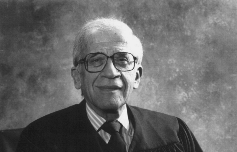 Hon. Michael J. Dontzin