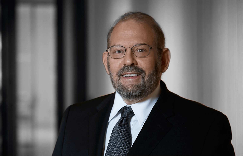 Ruben G. Perlmutter